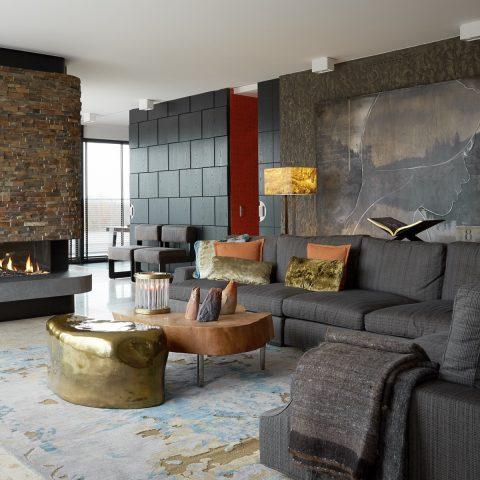 Penthouse Den Haag