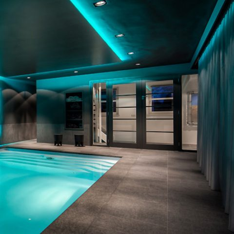 Poolhouse Space Ambition