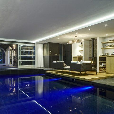 Poolhouse Renovation