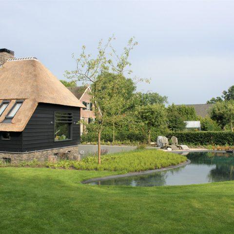 Landschapskunst in Soest