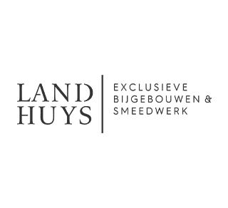 't Landhuys exclusief smeedwerk