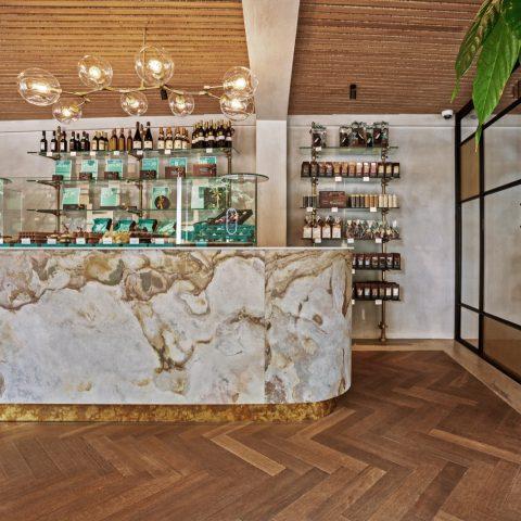 Chocolaterie Van Soest Amsterdam