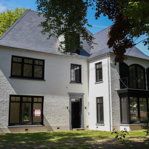 Noordwijk villa