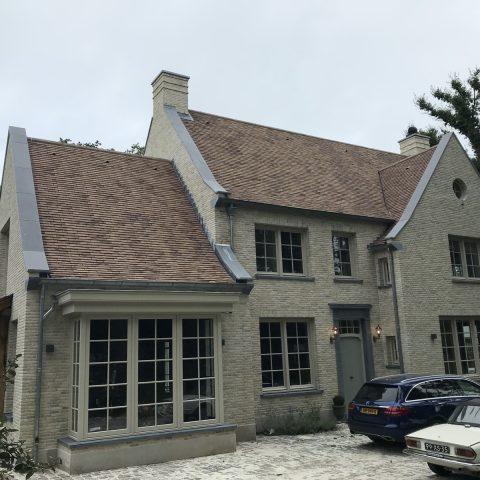 Bentveld Kempische villa