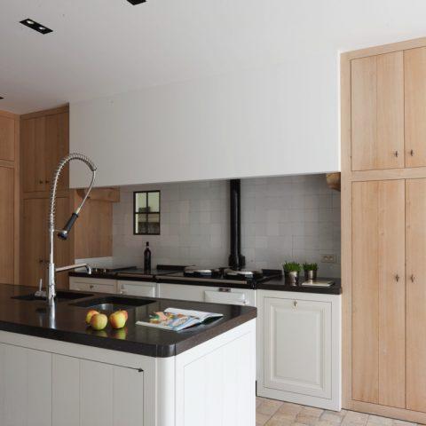 Keuken Mechelen