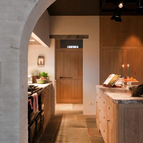 Keuken Lummen