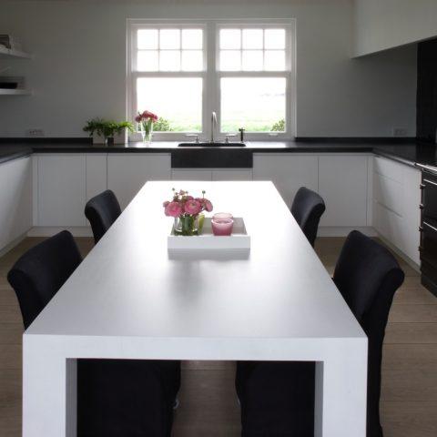 Keuken Maldegem