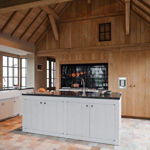 Keuken Nieuwerkerken