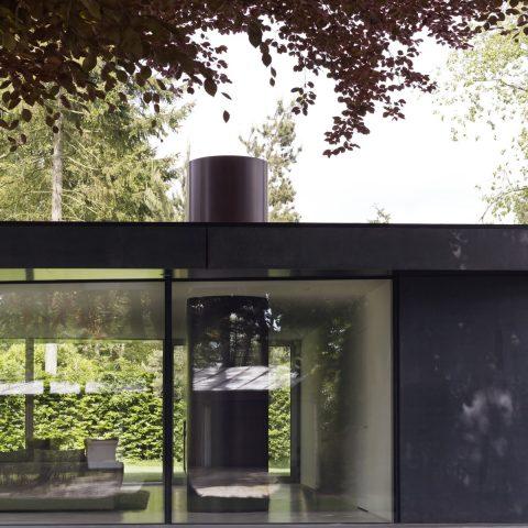 Bijzondere villa