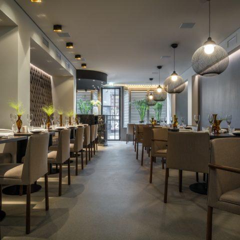 Restaurant Wiesen