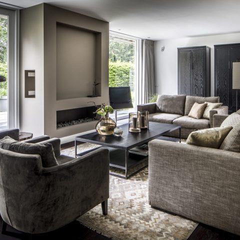 Moderne interieurs met smaak