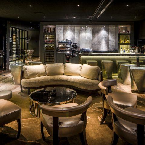 FG Stijl Schiphol Lounge