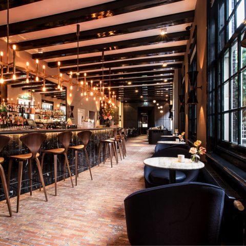 Hotel The Dylan Amsterdam