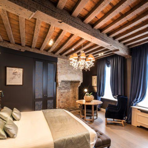 Hotel de Castillion Brugge
