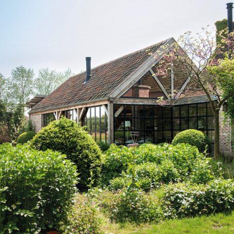 Livinlodge Classic Waasland