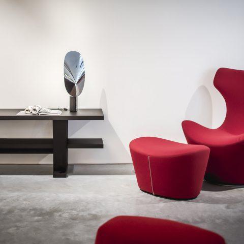 Private: B&B Italia Interieur Design