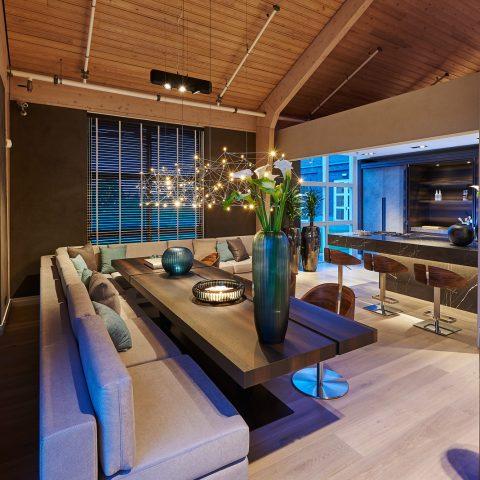 Design keuken op maat: Concretum Keuken