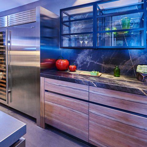 Design keukens op maat: Ferro Design Keuken