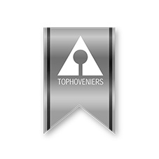 Tophoveniers