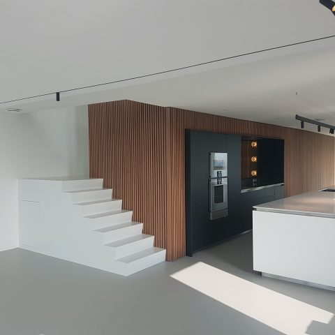 Penthouse Katendrecht