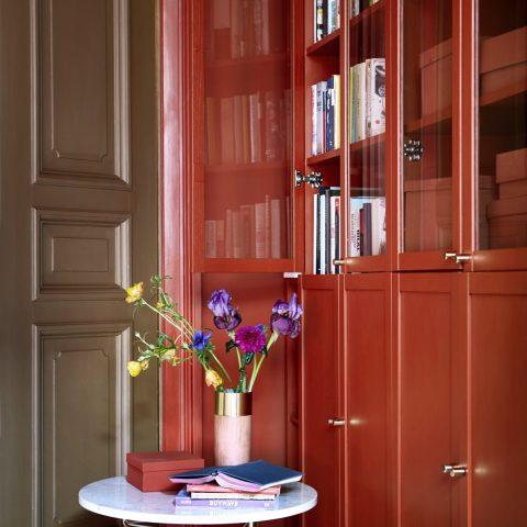 Colour Collection Cosmopolitan Chique