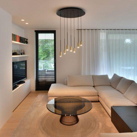 Privé appartement
