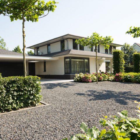 Exlusieve Villa aan rustieke watergang Krimpen aan den IJssel