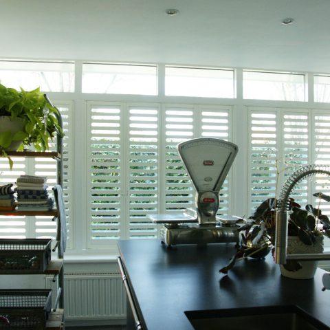 Fractions – Hoogglans keuken in Den Haag