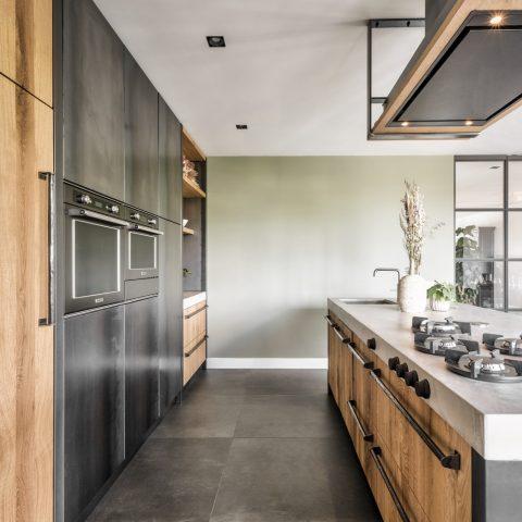 Grezzo concrete : light grey classic