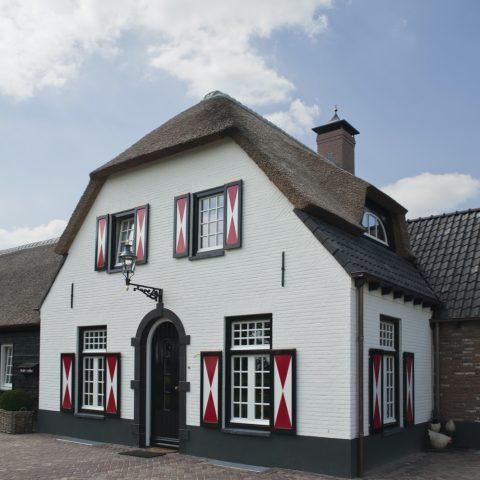 Woonboerderij Helmond