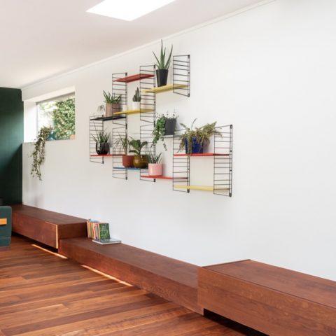 Interieurproject in Wilrijk