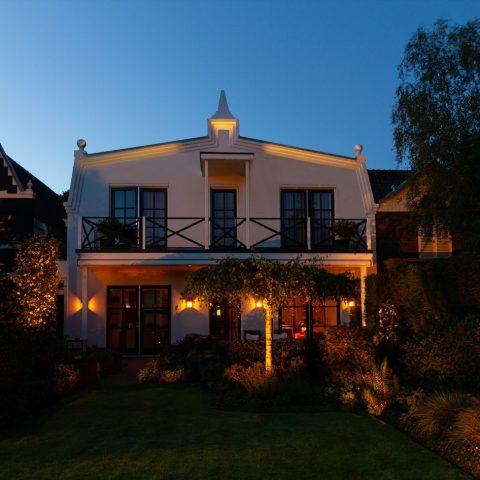Villa aan de Amstel