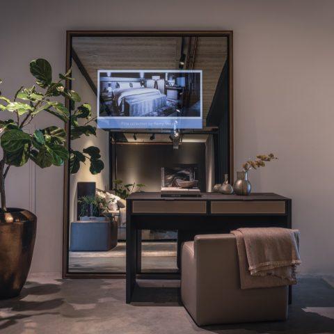 Remy Meijers Mirror TV
