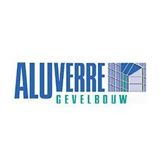 Aluverre Gevelbouw