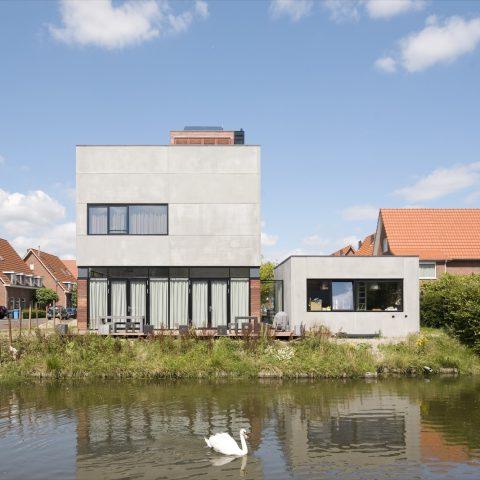 Woonhuis Aalsmeer