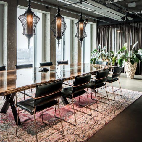 Boardroom Amsterdam
