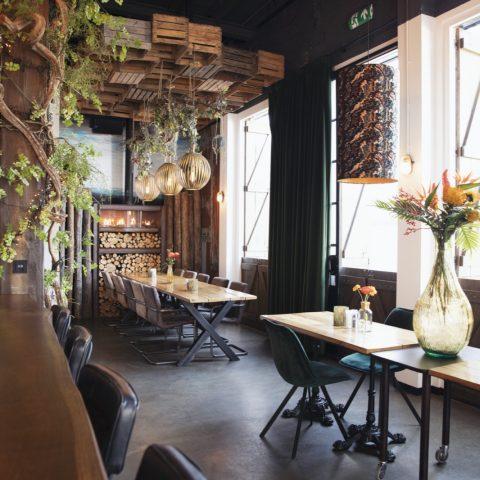 Eetcafe de Gribus