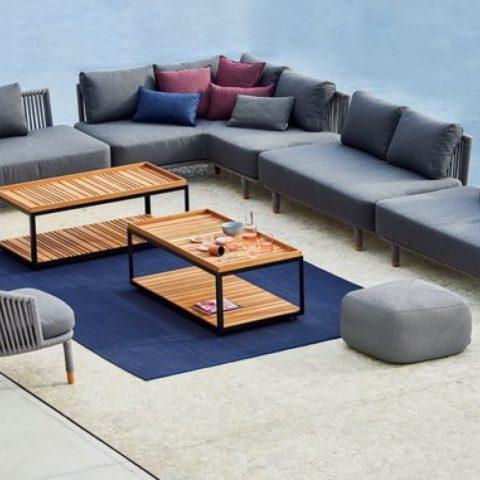 Modul Lounge
