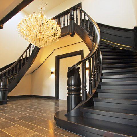 Geef je woning een boost met een speciaal ontworpen trap!