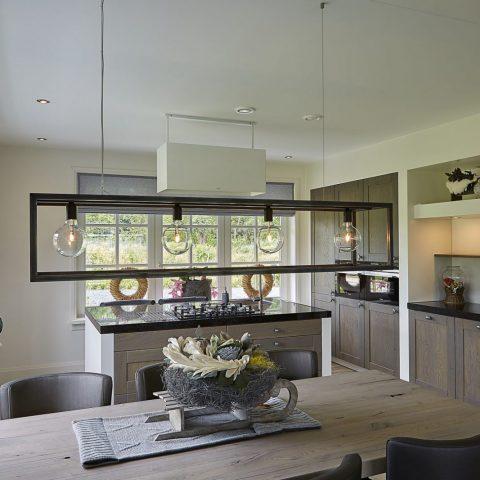 Een kijkje in de Tieleman-keuken bij onze klanten thuis