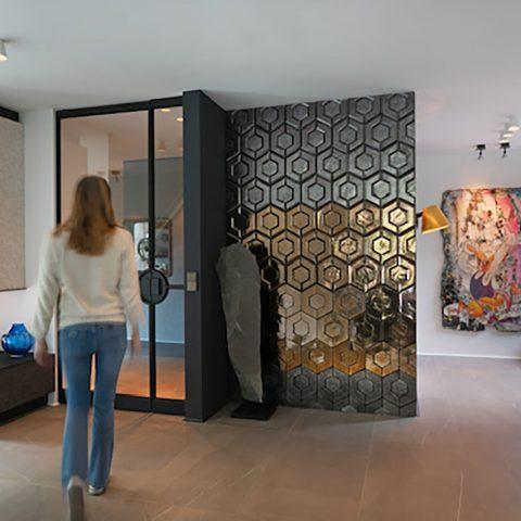 Hexagon Design Collectie