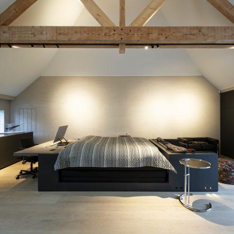 Safe House Belgium