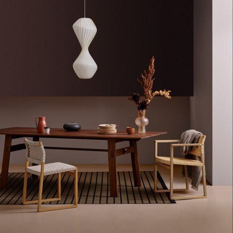 Interview over kleur en interieur met Iris Floor, creative director bij Pure & Original