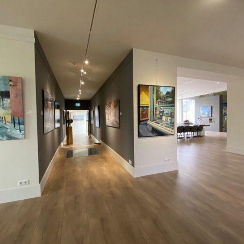 Galerie voor Hedendaags (hyper- & foto-) Realisme Kunst zonder pretenties, maar wel met een grote K