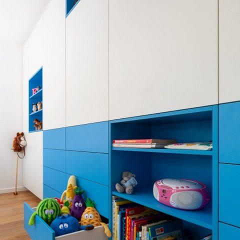 Kinderkamers Bekkevoort