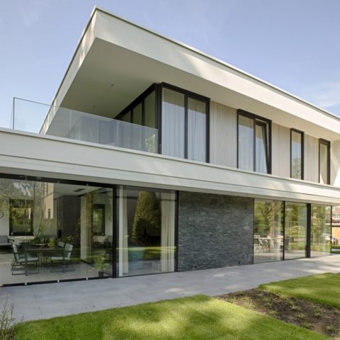 Vrijstaande Villa Dordrecht