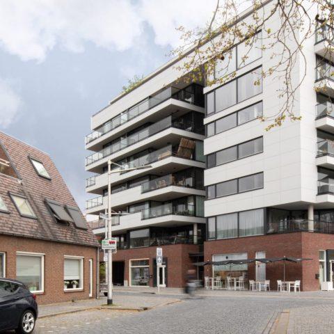 Project Piushaven Tilburg
