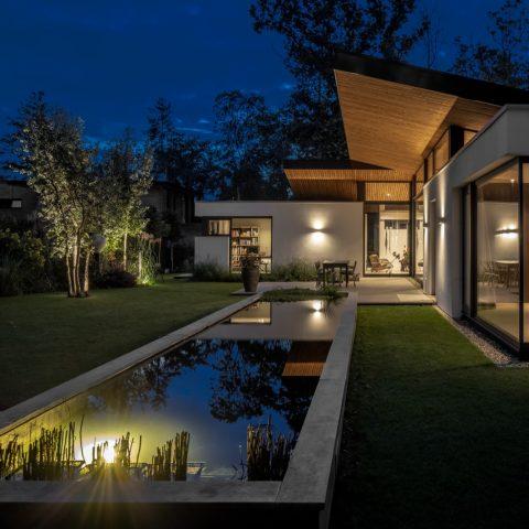 Villa in Bentveld