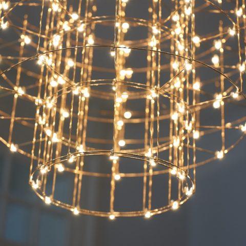 Exclusieve verlichting voor chique appartement in hartje Antwerpen