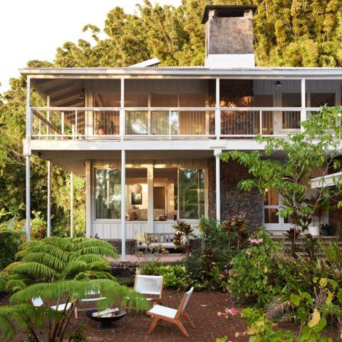 Tantalus Studio & Residence Honolulu, HI